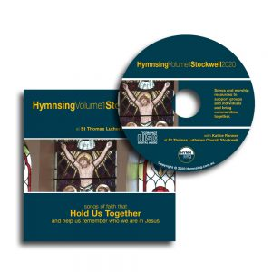 Hymnsing Volume1 Stockwell CD