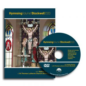 Hymnsing Volume1 Stockwell DVD